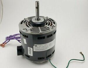 LENNOX-Emerson-1-3-HP-Blower-Motor-K55HXEFP-7290-34K7801-3-Speed-825-RPM
