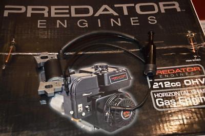 New Predator Hemi 6.5 HP 212cc R210 60363 Spark Plug F7TC