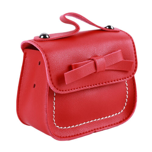 Summer Children/'s Handbag Single Shoulder Bag for Baby Beauty Bow Backpack LH