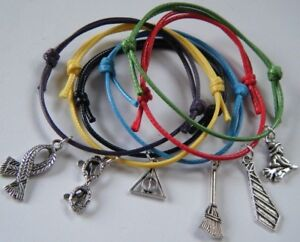6-Harry-Potter-Theme-Party-Bag-Gifts-Fillers-Hen-Do-Favors-Bracelets