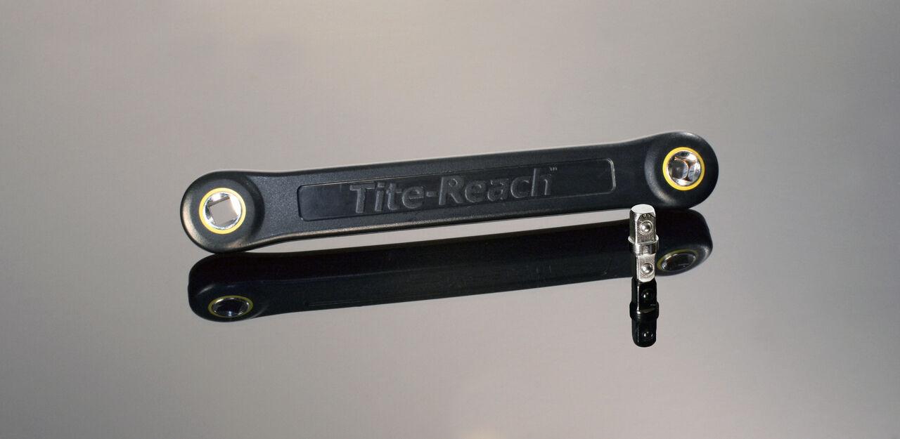 Tite-Reach Tr38v1-diy 1cm Verlängerung Schraubenschlüssel Schraubenschlüssel Schraubenschlüssel Diy   Spielzeugwelt, fröhlicher Ozean  2fdaee