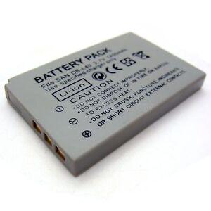 Nueva batería Para Sanyo Xacti Dmx-hd1 Xacti dmx-hd1a Xacti Dmx-hd2 Db-l40 Li-ion