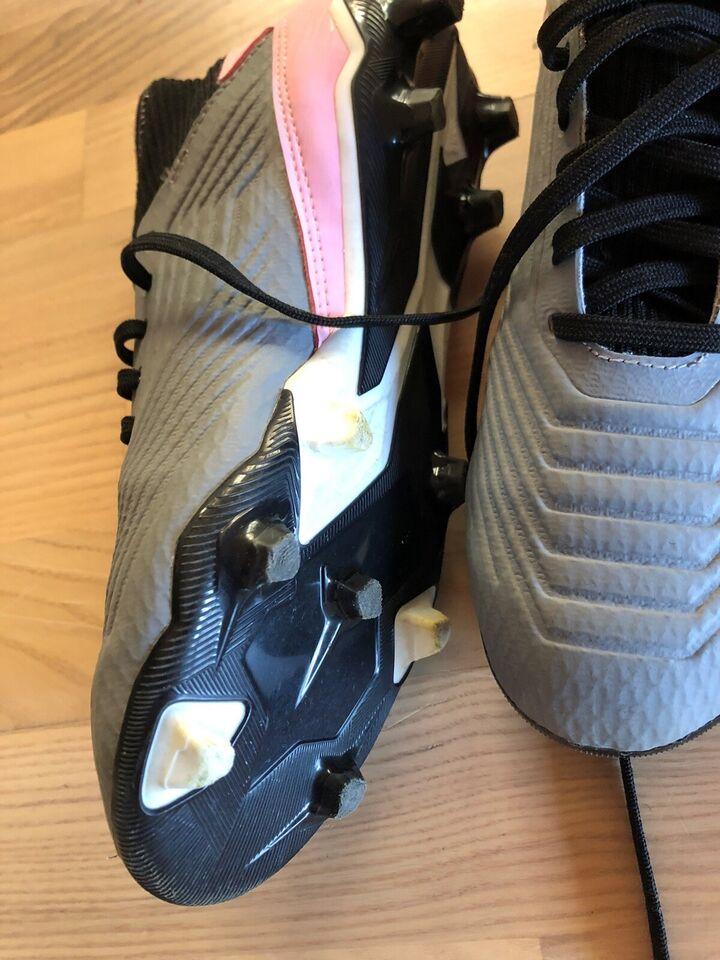 Fodboldstøvler, Adidas Predator, Adidas