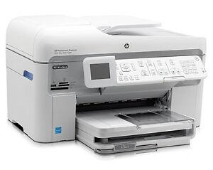 HP Photosmart Premium C309A All-In-One Inkjet Printer