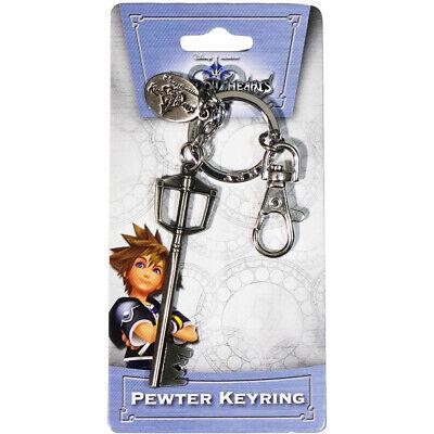 Kingdom Hearts Sora Sleeping Acrylic Key Chain Anime Manga NEW