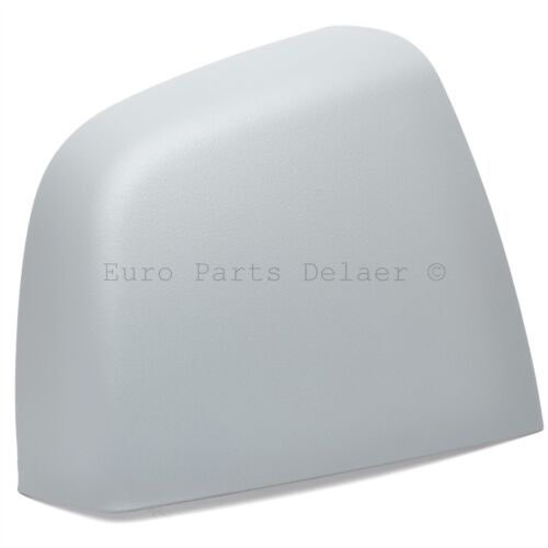 Vauxhall Combo 12-14 Driver side Mirror Cover Replacement Right Primed Wing cap