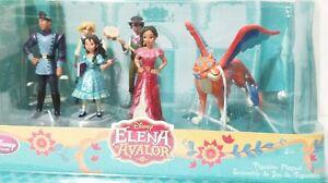 Elena Of Avalor Cake Topper