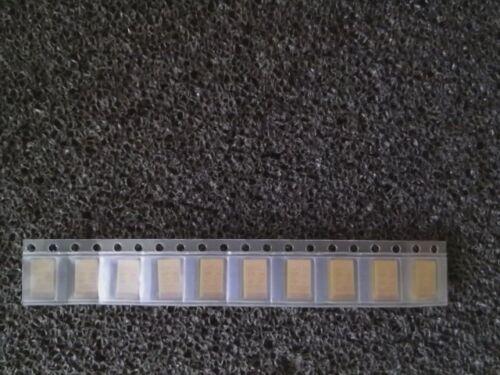 NEU 10/% T491D476K010AT 10V 10 x Tantal Kondensator 47uF