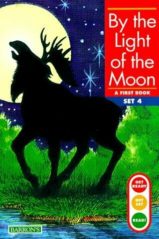 By the Light of the Moon  Get Ready  Get Set  Read  Set 4