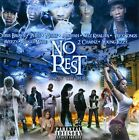 No Rest: Wakin' the Dead [PA] by Various Artists (CD, Oct-2012, MTC Records)