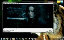 VLC Media Player (Play DVDs/CDs+, Stream Media, YouTube Downloads) - Windows/Mac