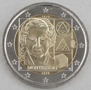 2-Euro-Italien-2020-Maria-Montessori-unz