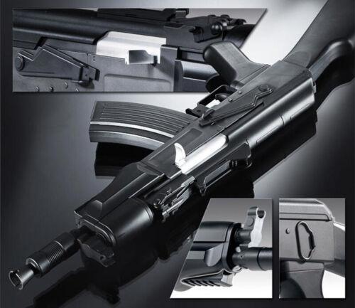 Academy Korea Kalashnikov AK47 Rifle Full Size Airsoft Pistol BB Replica Toy Gun