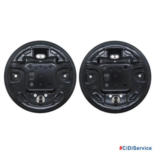 Kit Freni Posteriori a Tamburo Ford Fusion Mazda 2 Ganasce Cilindretti dal 2002/>