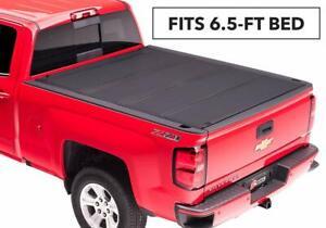"BAK Bakflip MX4 Folding Bed Cover for '14-19 Silverado Sierra 6' 6"""