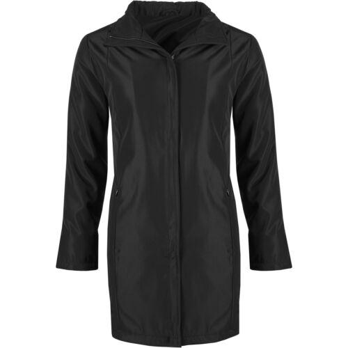 New Ladies Jacket Womens Padded Warm Winter Zip Up Luxury Soft Silky Feel Coat