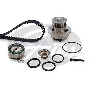 Gates-Timing-Cam-Belt-Water-Pump-Kit-KP1TH15310XS-Fits-Opel-Vauxhall