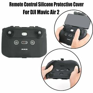 Silicone Cover Skin Shockproof Remote Controller Shell For DJI Mavic Air 2 Drone