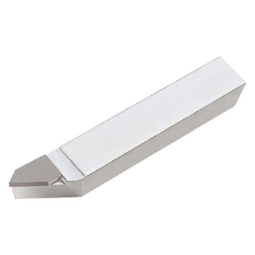 "Single-Point Tool Bit,0.4460/"",Carbide EL-8"