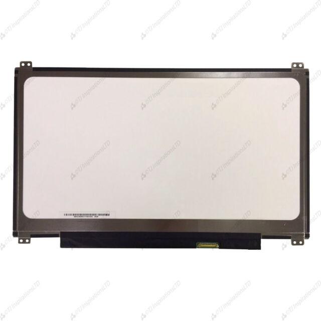 schermo a LED per LENOVO IDEAPAD U330P LCD LAPTOP SENZA TOUCHPAD B133XTN01.3