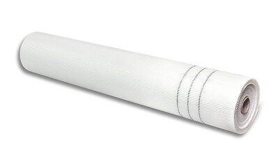 Baustoffe & Holz Armierungsgewebe 160g/m² Gittergewebe 4x4mm Putzgewebe 100m² Weiß Den Menschen In Ihrem TäGlichen Leben Mehr Komfort Bringen Sonstige