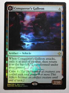 Conqueror-039-s-Galleon-Foil-promo-Mtg-Magic-English