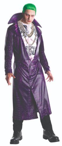 The Joker Kostüm Suicide Squad STD XL Task Force X Rubies 3820116