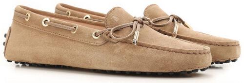 TOD'S gommini mocassini DONNA €340 scarpe damenshuhe chaussures femmes