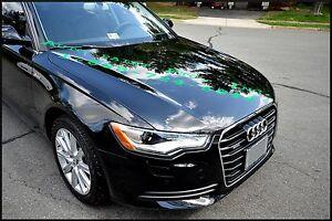 Brilliant Black Acrylic Enamel Single Stage Auto Body Shop