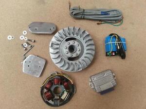 LAMBRETTA-12V-LIGHT-WEIGHT-IGNITION-KIT-GP-DL-K2-STATOR-WIRING-MOUNT-BRACKETS