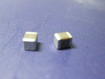 Taiyo Yuden SMD cerámica condensador 0805 10uf 10v x5r 20/% mlcc 10 PCs