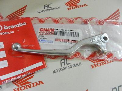 Aluminium f/ür Husqvarna SM 610 S E-Start Bj 2003 H701AA Bremshebel rechts