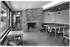 AK, Urspringen Rhön, Jugendhaus Thüringer Hütte, Aufenthaltsraum, um 1964