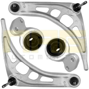 BMW-3-SERIES-E46-FRONT-SUSPENSION-TRACK-CONTROL-ARM-WISHBONE-BUSH-BUSHES-MOUNT