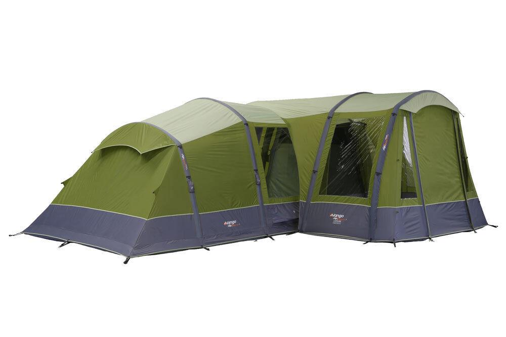 Vango, Capri 800XL lato Tenda 2018  nuovo