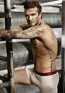 men for beckham David underwear