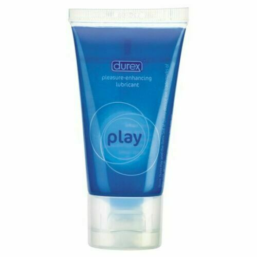 Durex Play Pleasure Enhancing Lubricant 50ml Free Shipping World Wide