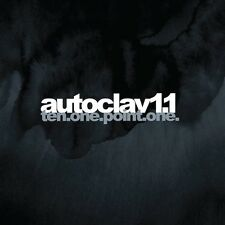 Autoclav1.1 Ten.One.Point.One. CD 2014