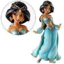 Disney Showcase* Princess Jasmine *Enesco Aladdin Couture de Force Statue Figure