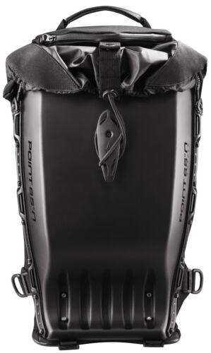 Mattschwarz Point 65 °N Boblbee 20L GT Hartschalen Rucksack Protektor Phantom