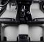 For Ford Ranger 2014-2019 luxury custom waterproof floor mats