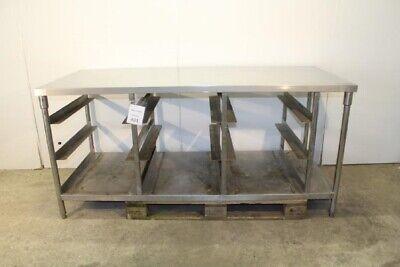 Mega Find Stålbord på DBA - køb og salg af nyt og brugt OB37