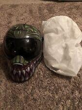 New Listingsnap On Gen 1 Series Skull Welding Mask