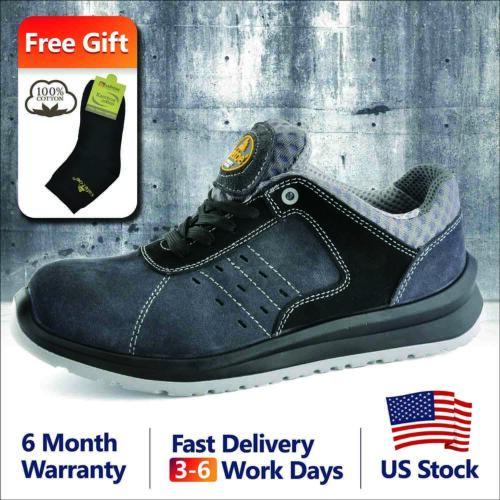 L Shoes Chaussure randonnée au Safety 7331 homme en composite légère Safetoe pour de travail 7Fn6gx