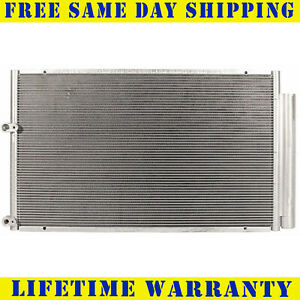 NEW A//C CONDENSER FIT TOYOTA PRIUS 2004 2005 2006 07 08 09 TO3030192 8845047020