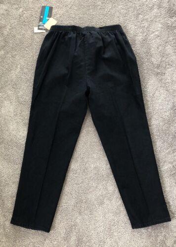 362 Navy Taglia Mus Nwt Cotton Dark signore Mustang forma di a 18 Pantaloni Piccola 08FqOn