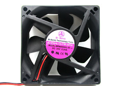 Bi-Sonic BP802524H-03 Daul ball Inverter cooling fan DC24V 0.21A 80*80*25mm 2pin