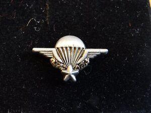 Insigne-reduction-du-brevet-de-Parachutiste-para-mini-NEUF