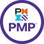 miniature 9 - 2021 PMP Exam Prep Formulas & Cost Study Guide in PPT + Bonus; PMI 6th Edit Test