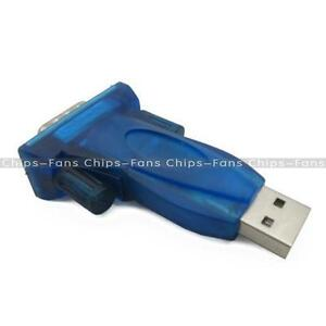 CH340G-USB-2-0-to-9-pin-RS232-COM-Port-Serial-Convert-Adapter-NEW-M66-CF